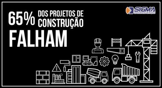 Falhas nos projetos de Construção Civil