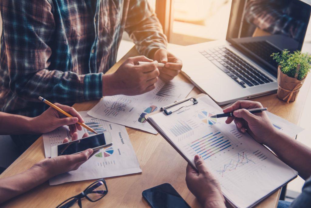 Gerenciamento de projetos com o business intelligence