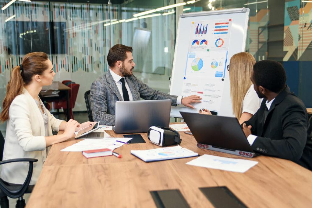 Saiba o nível de maturidade de sua empresa em gerenciamento de projetos