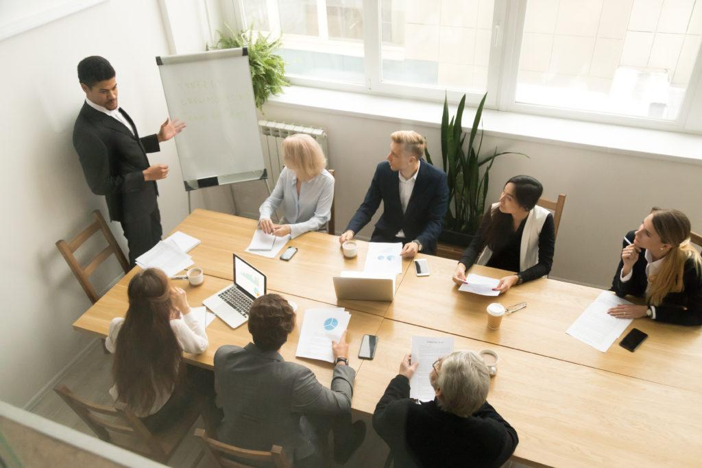 Os projetos são uma maneira chave de criar valor e benefícios nas organizações.